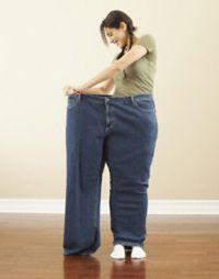 Быстрая диета похудеть
